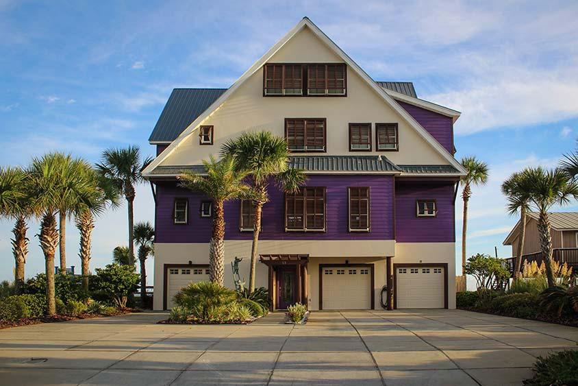30A Florida Communities, Rosemary Beach, Seagrove, WaterColor