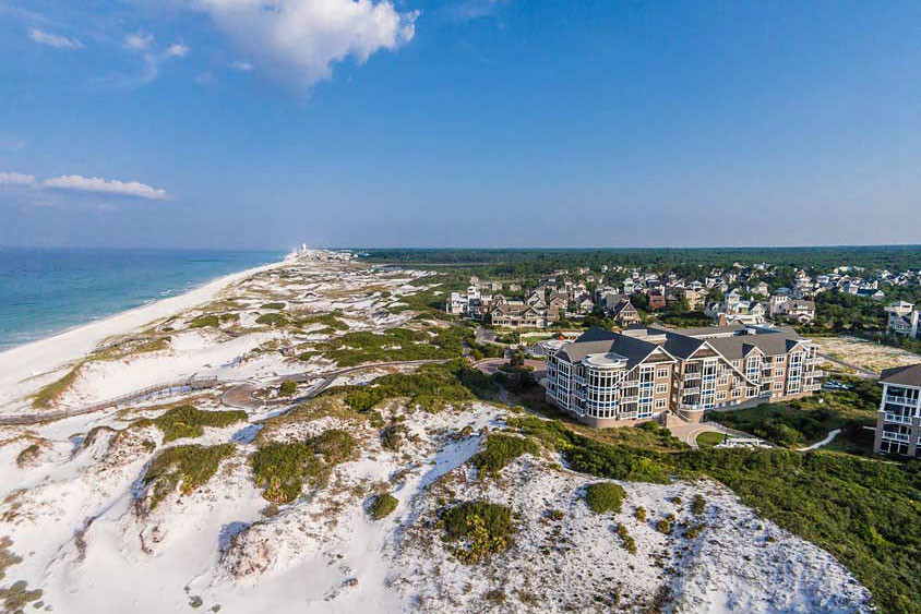Watersound Beach Real Estate Market Report