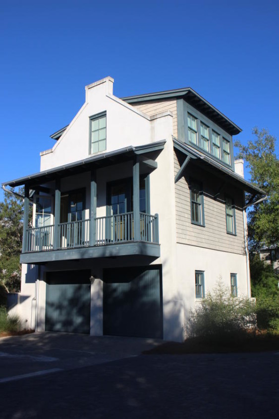Rosemary Beach Carriage House
